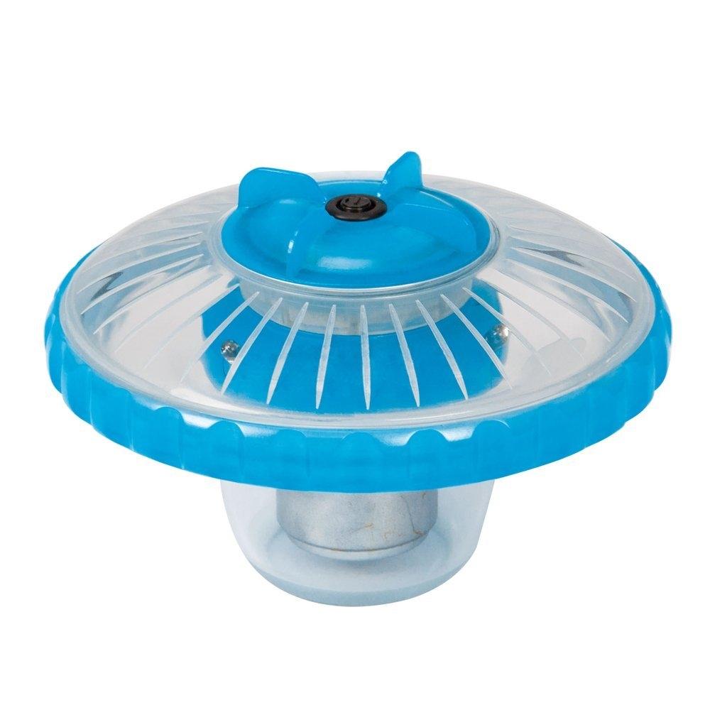 Intex Recreation Floating LED Pool Light, Battery Powered