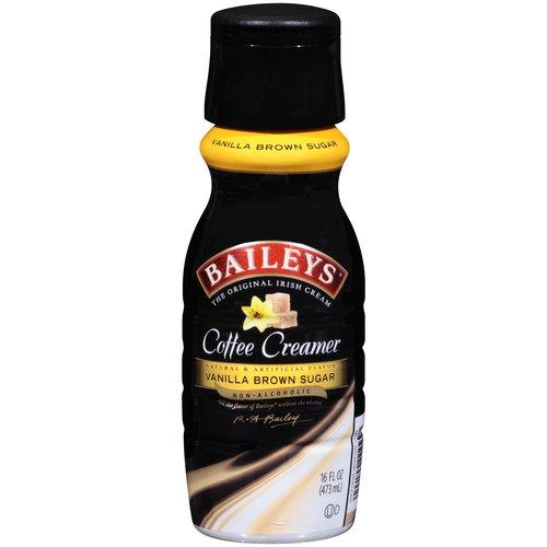 Baileys Vanilla Brown Sugar Coffee Creamer, 16 fl oz