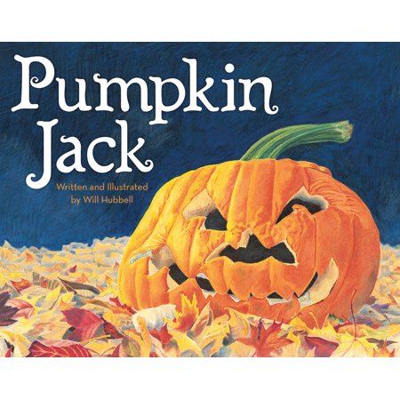 Pumpkin Jack - Halloween Pumpkin Recipes