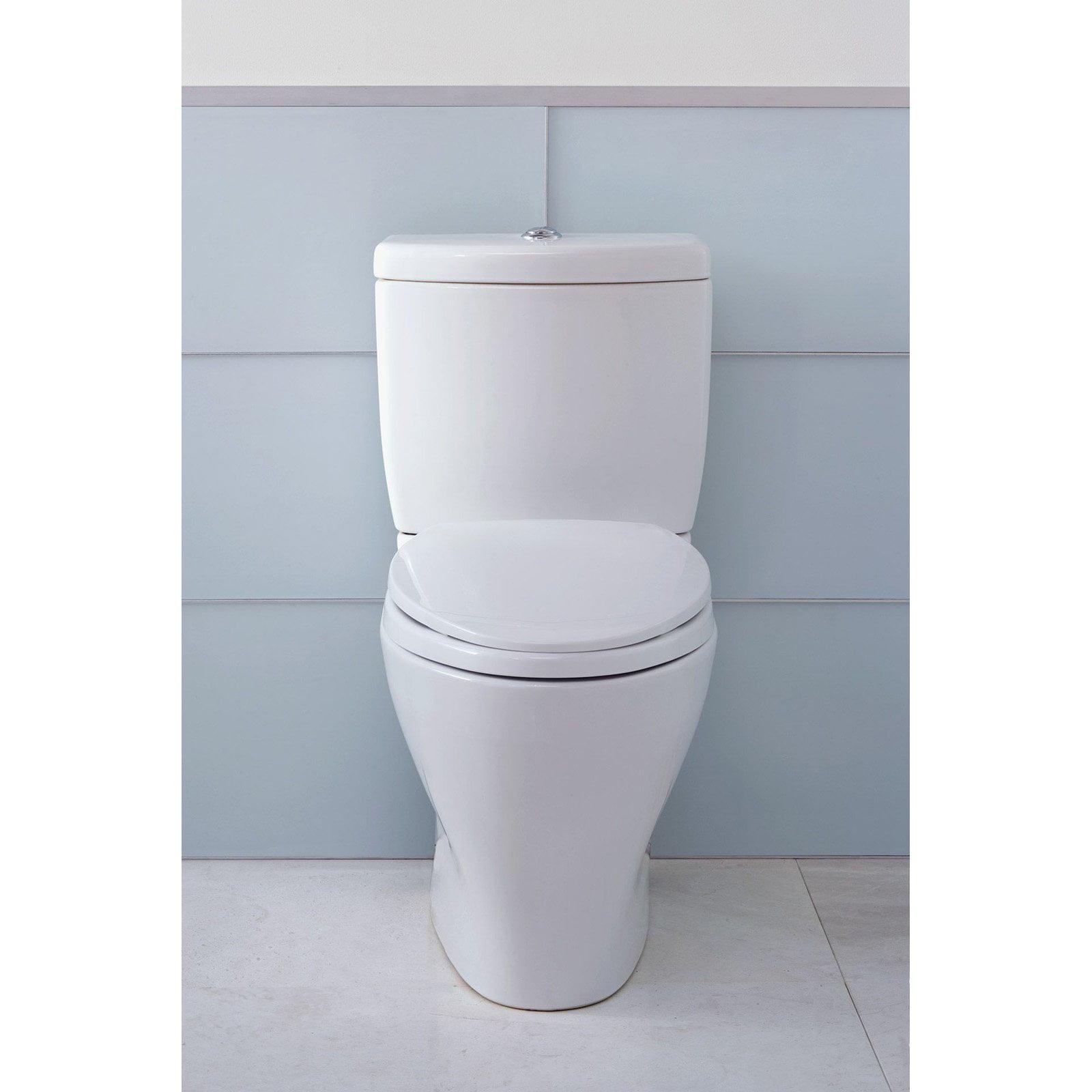 Manual da feac up flush toilet