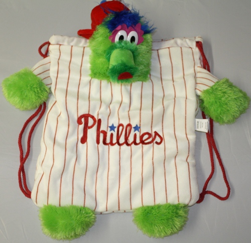 MLB Backpack Pal Philadelphia Phillies