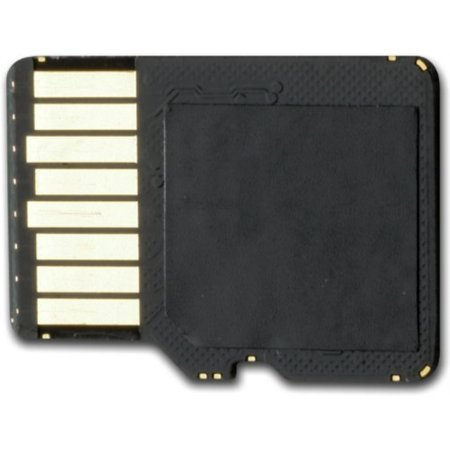 garmin 4gb microsd card adapter ()