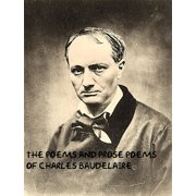 The Poems and Prose Poems of Charles Baudelaire - eBook