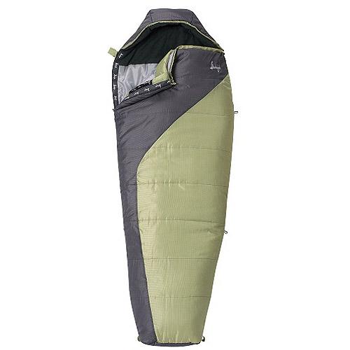 Slumberjack Womens Star Lake 20-Degree Sleeping Bag