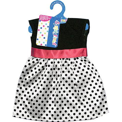 Springfield Collection Polka Dot Dress