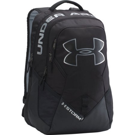 54ade994e7cd Under Armour Storm Big Logo IV Backpack - Walmart.com
