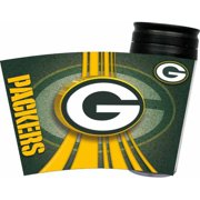 NFL Insulated Travel Tumbler, Green Bay Packers