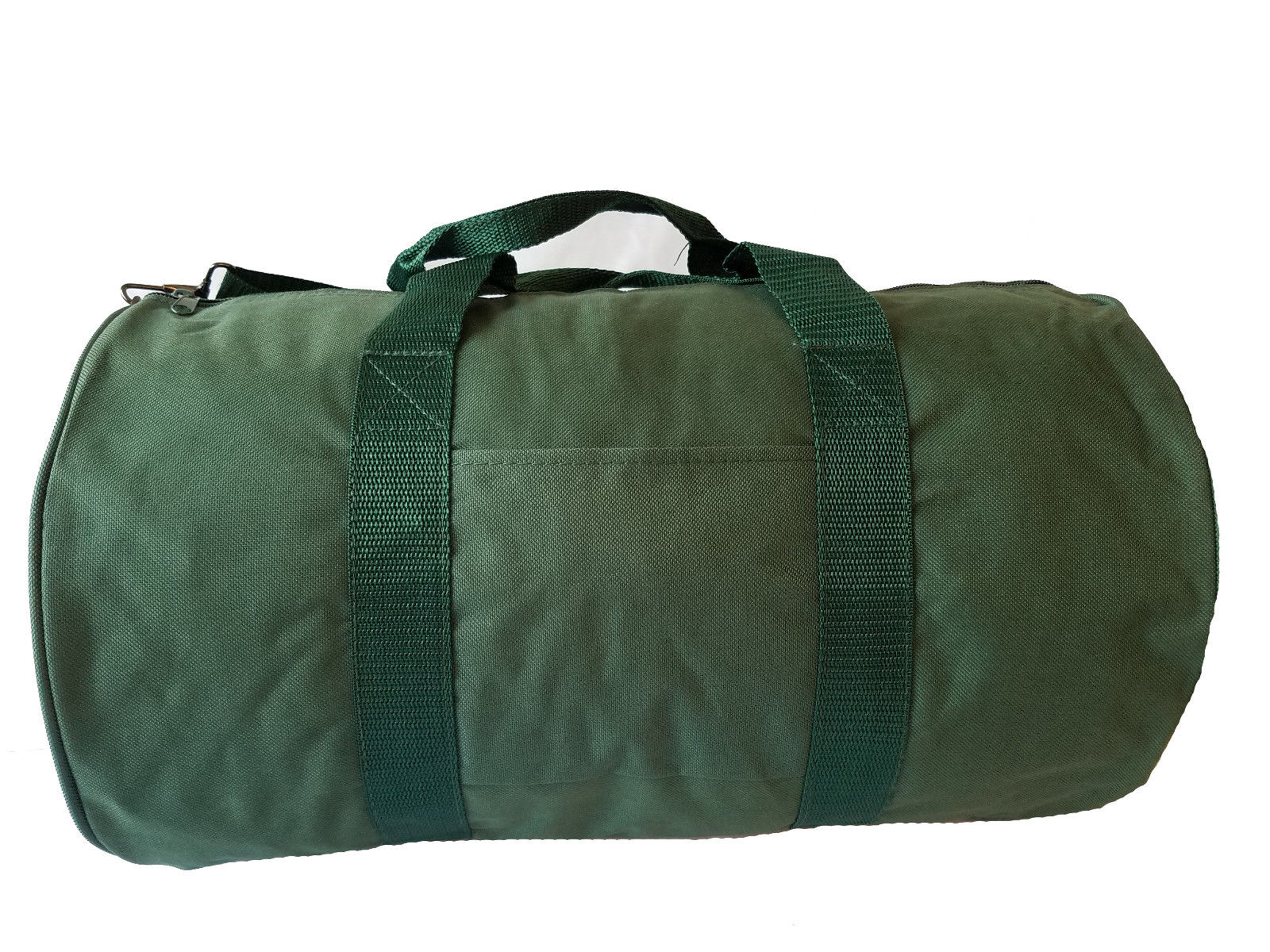 8f6812d06dca ImpecGear Polyester ROLL Duffle Duffel Bag Travel Gym Carry-On Sport Gym Bag  18