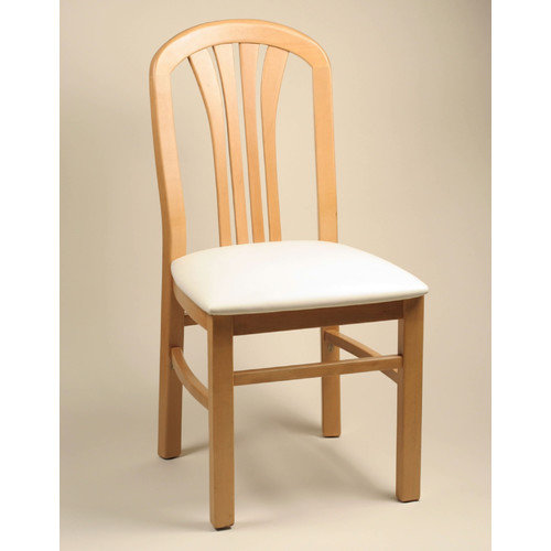 Alston Crystal Side Chair