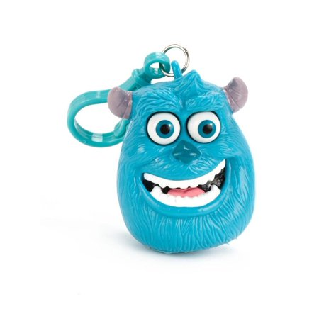 Monster Keychain (Monsters University Sully Squeze)