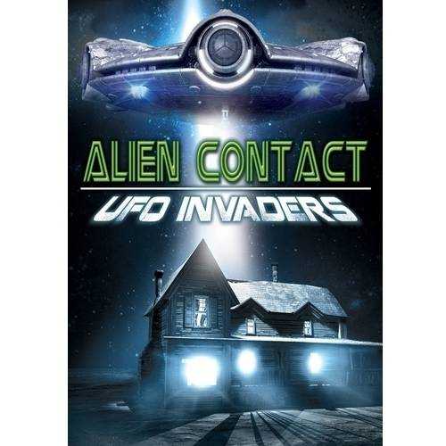 Alien Contact: UFO Invaders by Music Video Dist
