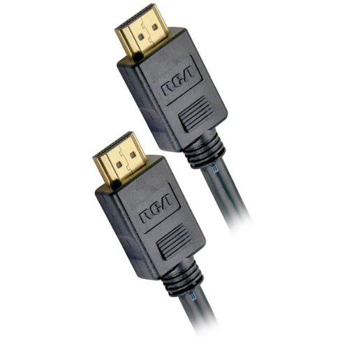 RCA DH25HHF 25 FT Digital Plus HDMI to HDMI Cable