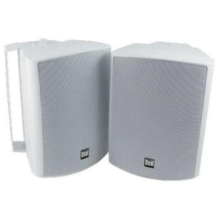 Dual Speaker Module (Dual LU53PW 3-Way Indoor/Outdoor 5.25