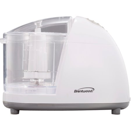 Brentwood Appliances MC-101 1.5-Cup Mini Food Chopper