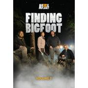Finding Bigfoot: Volume 2 (DVD)