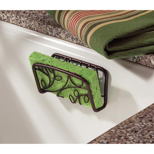 InterDesign Twigz Suction Sink Cradle