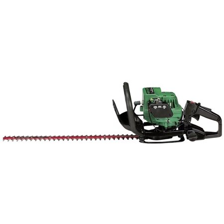 "New Weed Eater GHT225 22"" 25cc Gas Powered Dual Action Blade Hedge Trimmer Saw"