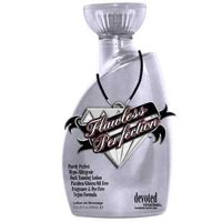 Flawless Perfection Tanning Bed Lotion By Devoted Creations