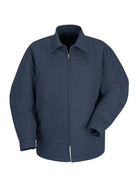 Men's Perma-Lined Panel Jacket