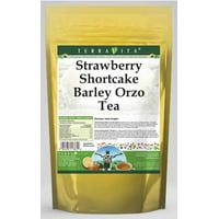 Strawberry Shortcake Barley Orzo Tea (25 tea bags, ZIN: 558138)
