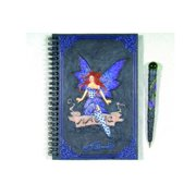 Fairy Journal & Pen Set ~ Amy Brown Collection ~ MAGIC 7832