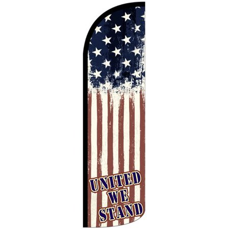 NeoPlex United We Stand American Deluxe Polyester 11