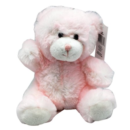 Primrose the Small and Adorable Pink Teddy Bear - By Ganz (6in)](Small Teddy Bears)