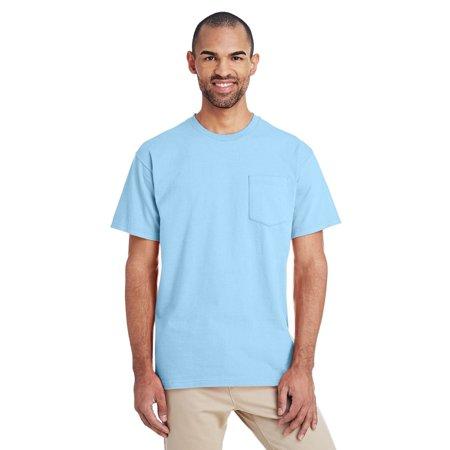 Gildan - Hammer Short Sleeve T-Shirt with a Pocket - H300