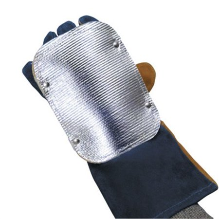 Back Hand Pad, Single Layer, 7