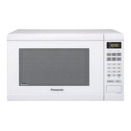 Panasonic Nn Sn651w Collection 1 2 Cubic Foot Family Size