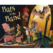 Bats in the Band - eBook
