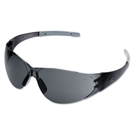 Crews CK2 Series Safety Glasses Gray CK212