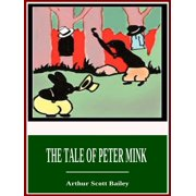 The Tale of Peter Mink - eBook