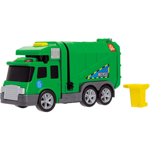 Kid Galaxy Light and Sound Recycling Truck