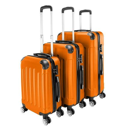 Luggage 3 Piece Set, 20