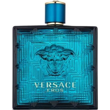 Versace Eros Cologne for Men, 3.4 Oz