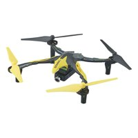Dromida Ominus FPV UAV Quadcopter RTF, Green With Live View Video Camera