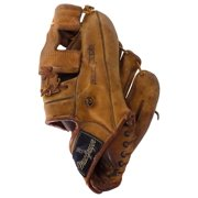 MacGregor G112 Series Baseball Glove, Right Hand Throw