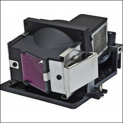 Replacement for OPTOMA DE.5811100235 LAMP and HOUSING