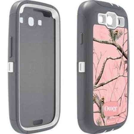 Pink Camo Otterbox For Iphone C