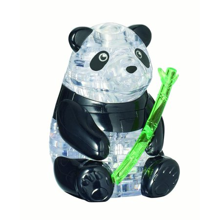 Standard 3D Crystal Puzzle - Panda