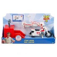 TS4: Stunt Racer Duke Caboom & Veh. (3)