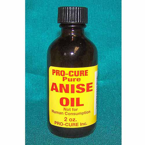 Pro-Cure Pure Anise Oil, 2 oz