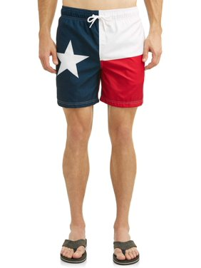 925d90b129 Product Image Men's Texas 6-inch Swim Short, up to size 3XL
