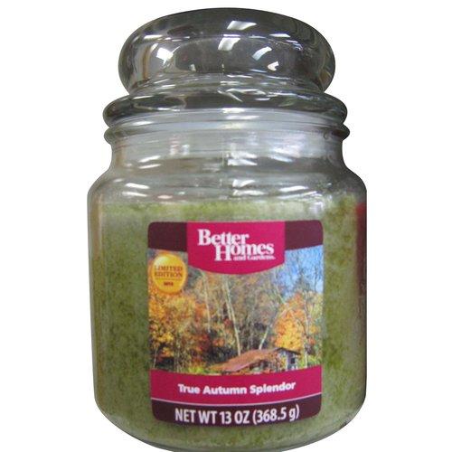 Better Homes and Gardens 18 oz Candle, True Autumn Splendor