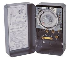 Ranco 8140 Series Defrost Control 40 Amp Timer Terminator by Paragon