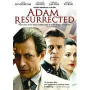 Adam Resurrected [Widescreen] by IMAGE ENTERTAINMENT INC