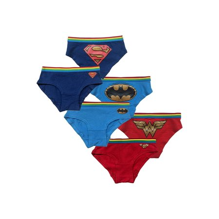 c3404d2f70d Intimo Children s Apparel - DC Comics  Superhero Girls  Logo Wonder Woman