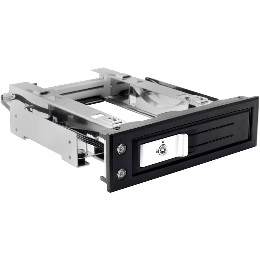 Kingwin SATA Internal Hot Swap Rack with Lock and LED