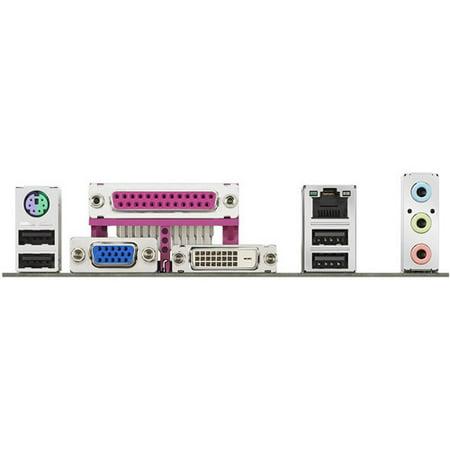 Intel BOXDH61CRB3 Micro ATX LGA 1155 H61